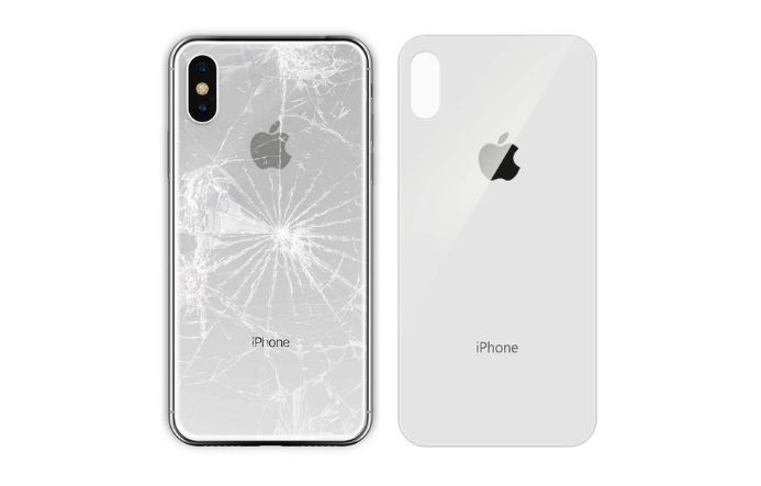 iPhone Back Glass Replacement