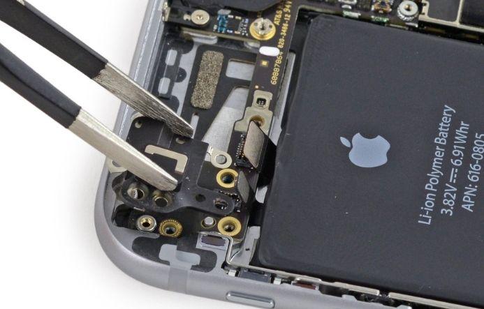 iPhone WiFi Module Repair & Replacement